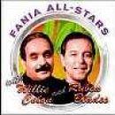 Rubén Blades: álbum Fania All Stars