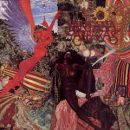 Discografía de Santana: Abraxas