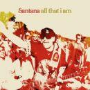 Discografía de Santana: All That I Am