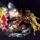 Discografía de Santana: Santana III