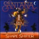 Discografía de Santana: Shape Shifter