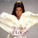 Sara Baras: álbum Juana La Loca