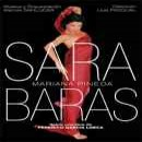 Discografía de Sara Baras: Mariana Pineda