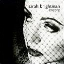 Sarah Brightman: álbum Encore