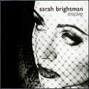 Sarah Brightman: álbum Encore