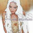 Sarah Brightman: álbum The best of Sarah Brightman