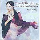 Discografía de Sarah Brightman: Timeless
