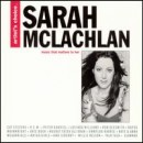 Discografía de Sarah McLachlan: Artist's Choice: Sarah McLachlan