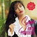Discografía de Selena: Amor Prohibido