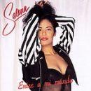 Discografía de Selena: Entre A Mi Mundo