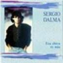 Sergio Dalma: álbum Esa chica es mía