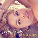 Discograf�a de Shakira: Sale el sol