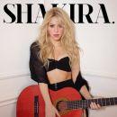Discograf�a de Shakira: Shakira