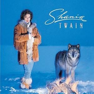 Discografía de Shania Twain: Shania Twain