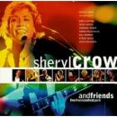 Sheryl Crow: álbum Live from Central Park