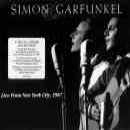 Discograf�a de Simon & Garfunkel: Live From New York City, 1967