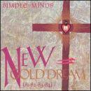 Discografía de Simple Minds: New Gold Dream (81-82-83-84)