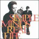 Discografía de Simple Minds: Real Life