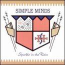 Discografía de Simple Minds: Sparkle in the Rain