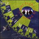 Discografía de Simple Minds: Street Fighting Years
