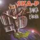Ska-p: álbum Planeta Eskoria