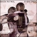 Discografía de Snow Patrol: Eyes Open