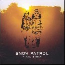 Discografía de Snow Patrol: Final Straw