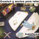 Discografía de Soda Stereo: Comfort Y Música Para Volar