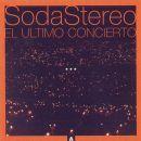 Discografía de Soda Stereo: El Ultimo Concierto A