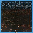 Discografía de Soda Stereo: El Ultimo Concierto B
