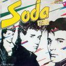 Soda Stereo: álbum Soda Stereo