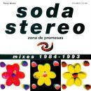 Discografía de Soda Stereo: Zona De Promesas