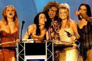 Fotos de Spice Girls