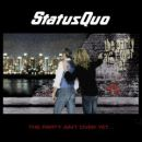 Discografía de Status Quo: The Party Ain't Over Yet