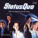 Discografía de Status Quo: Ultimate Collection