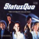 Status Quo: álbum Ultimate Collection