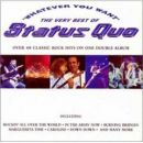 Discografía de Status Quo: Whatever You Want: The Best of Status Quo