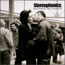 Discografía de Stereophonics: Performance and Cocktails