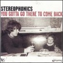 Stereophonics: álbum You Gotta Go There to Come Back
