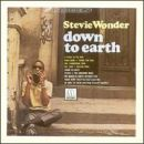 Discografía de Stevie Wonder: Down to Earth