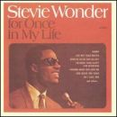 Discografía de Stevie Wonder: For Once in My Life