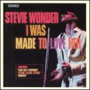 Discografía de Stevie Wonder: I Was Made to Love Her