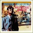 Discografía de Stevie Wonder: My Cherie Amour