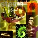 Discografía de Stevie Wonder: Natural Wonder