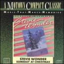 Discografía de Stevie Wonder: Someday at Christmas
