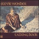Discografía de Stevie Wonder: Talking Book