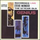 Discografía de Stevie Wonder: The 12 Year Old Genius