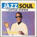 Discografía de Stevie Wonder: The Jazz Soul of Little Stevie