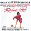 Discografía de Stevie Wonder: The Woman in Red