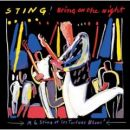 Discografía de Sting: Bring On The Night